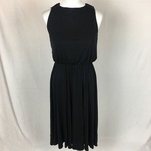 Ann Taylor LOFT, black dress, size XS, NWT